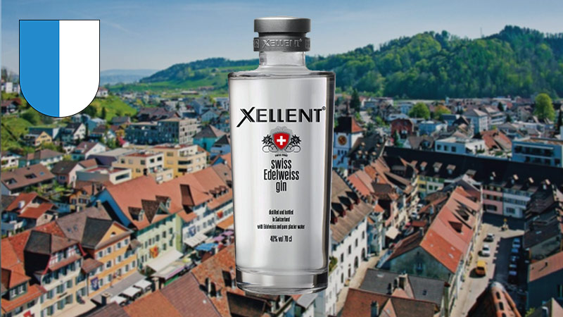 Xellent Gin Blog Post Header Bild